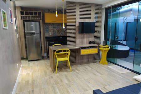 Modern! Prime location in Buzios