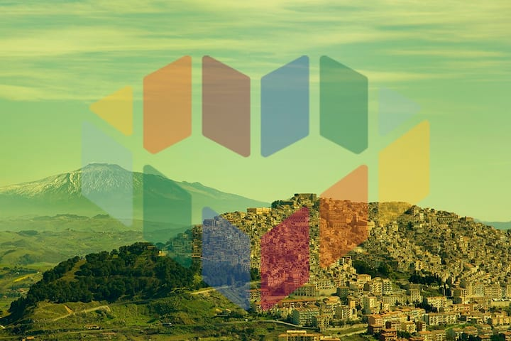 """""""Primo A-MURI"""" nel cuore della Sicilia"""