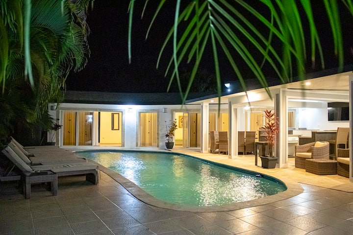 Lovely & Spacious Villa w/ Private Pool in Sosua