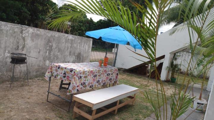 Casa de Praia Litoral Sul