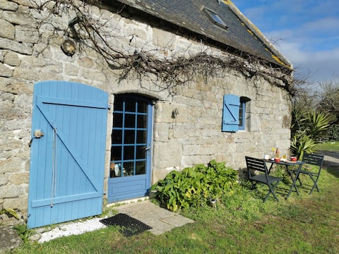 Charming quiet house between Loctudy - Lesconil