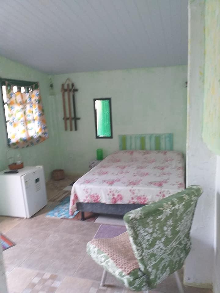 Suite Oceânica Guest house Gruta 1!!