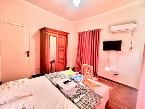 Deluxe Apartment in Prime Location Downtown Cairo