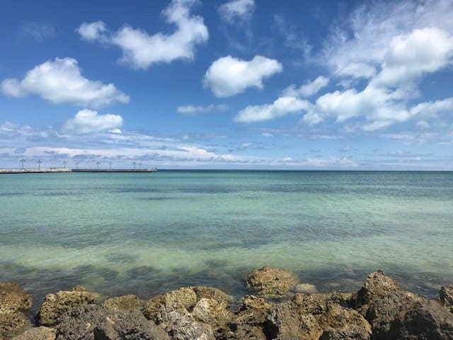 Key West Studio a short walk from Higgs & Duval