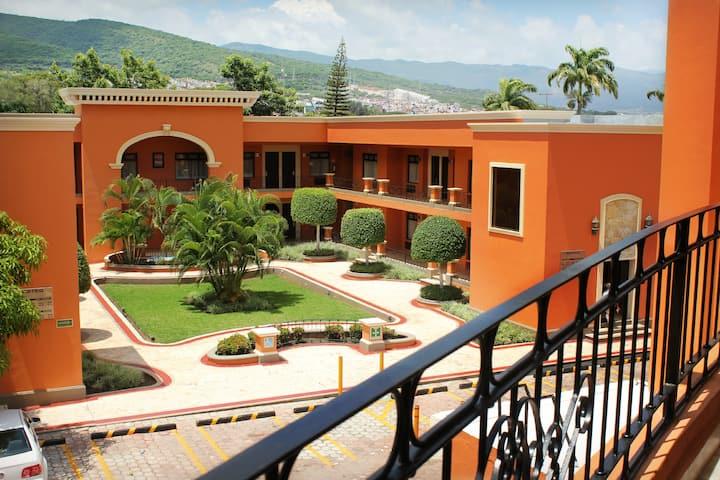 PALMARECA INN-SUITES-STUDIOS