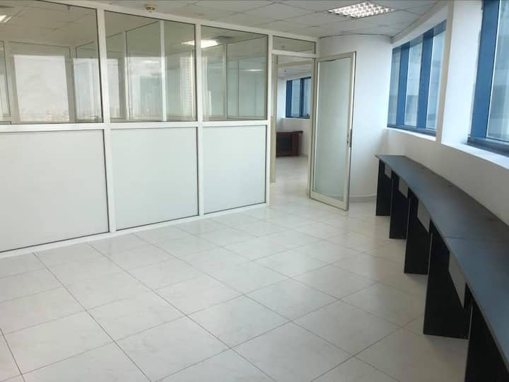 NEW, BIG AND CLEAN SPACE AJMAN FALCON TOWERS