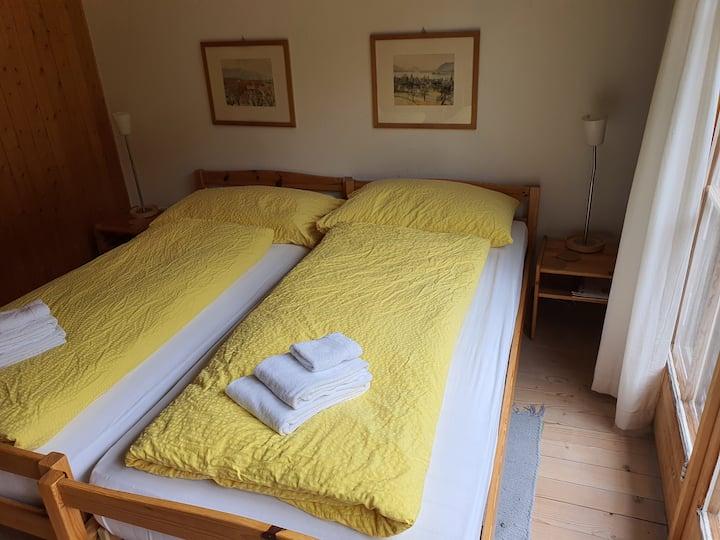 Gasthaus Sonnenhof Preda - Room 3