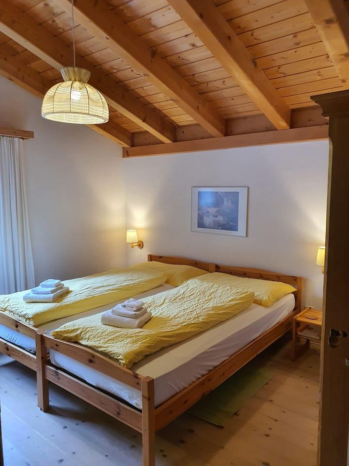 Gasthaus Sonnenhof Preda - Room 11