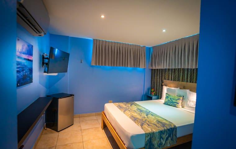 El Navegante Double Room - Ground