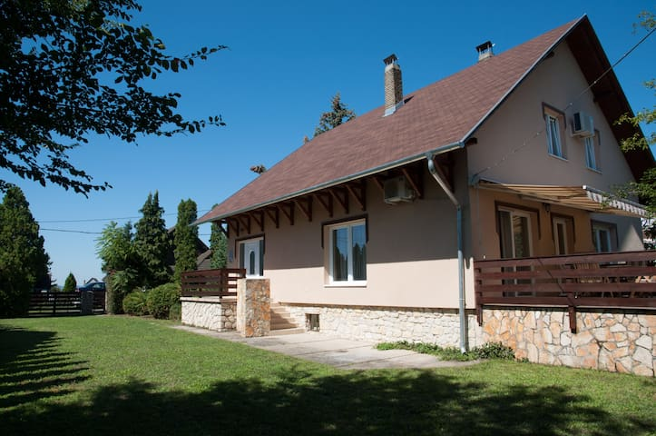Villa Vinarec