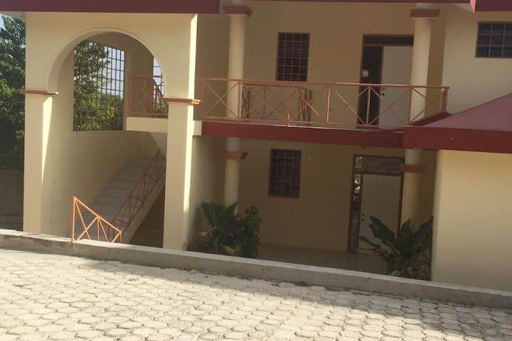 Petion-Ville condo with a View,