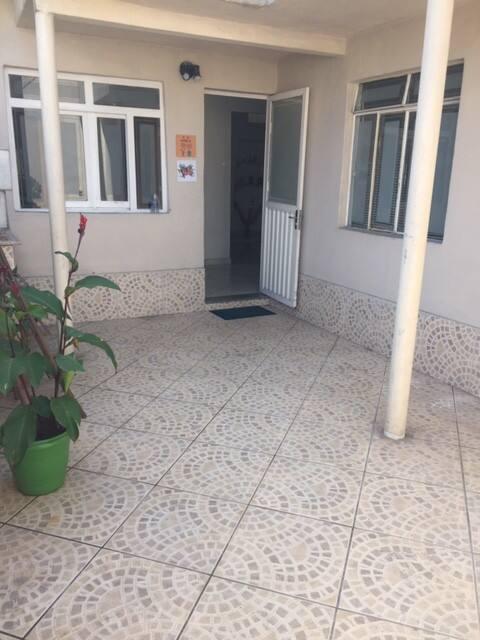 Cariru Casa com fácil acesso a tudo