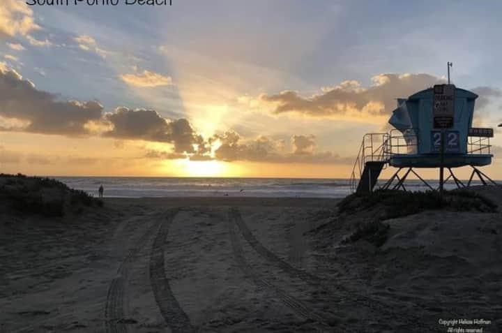 Surf, Golf, Swim in Paradise 5min walk to  beach