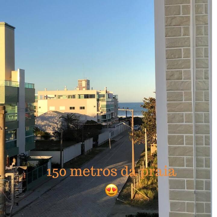 Studio/Loft  para 4p - 150m do mar de Mariscal