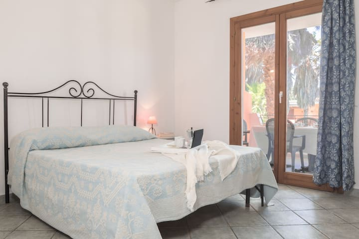 Apartment for 4 people – Palau Green Village