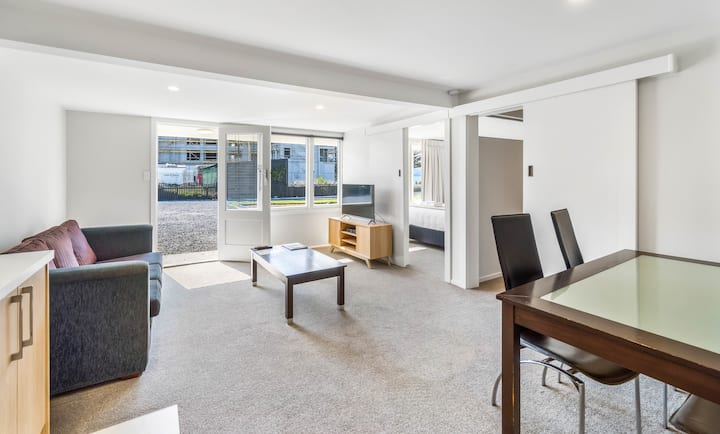 Kaikoura Beach 2 Bedroom Unit