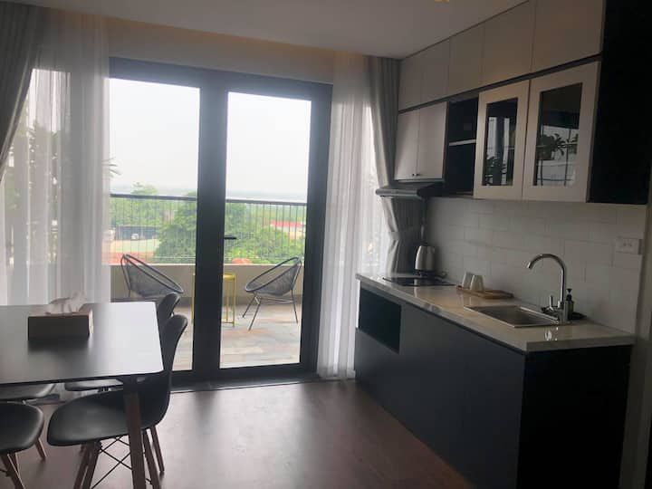 Lestay Residences & Hotels (1-bedroom)