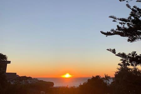 Cozy Panoramic sunrise House Vaucluse
