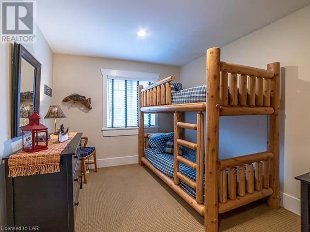 3rd Bedroom Bunkbed