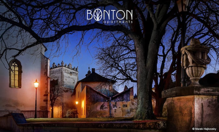 Bonton Apartments - No. 2