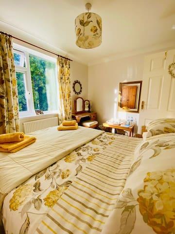 Double room in Shanklin near Old Village