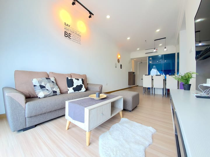 Malacca | The Wave Residences [A0602]