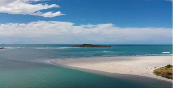 Salt Haven Taieri Beach