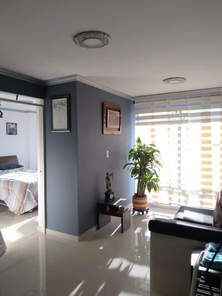 Habitación Tocancipà - Cundinamarca