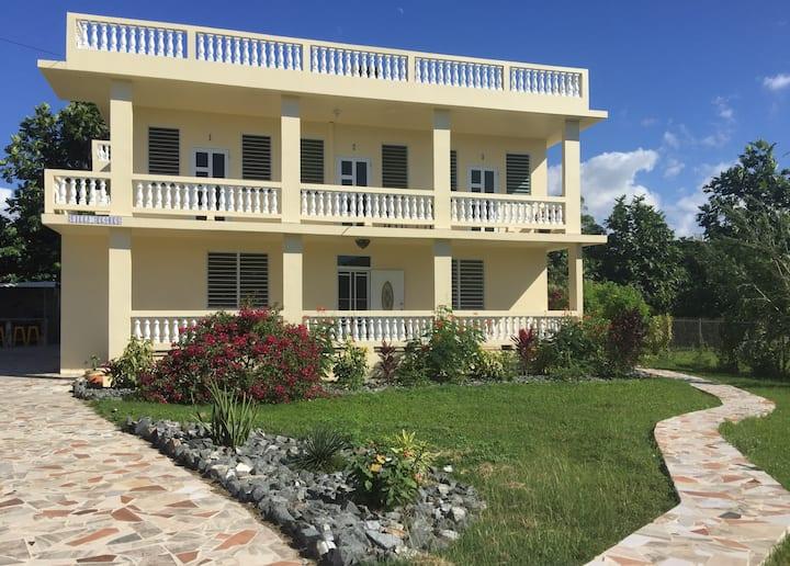 Villa  Flores #2