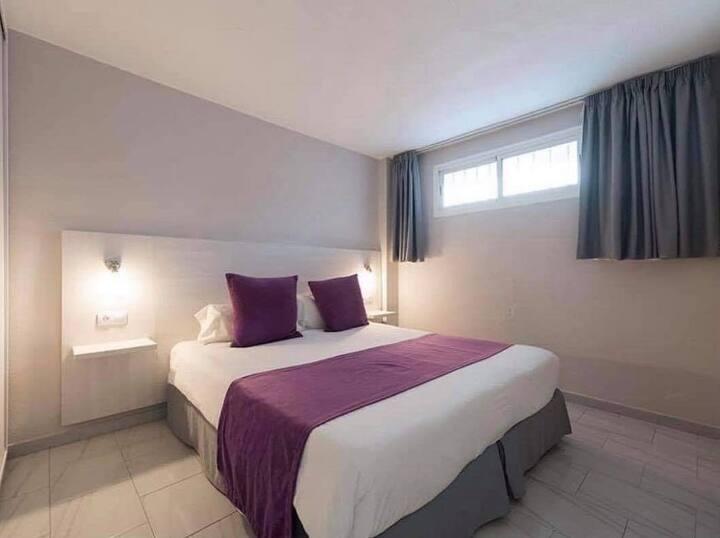 Stunning entire flat in Playa del Ingles