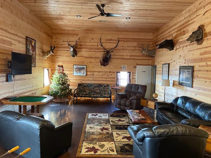 Prairie Dog Lodge
