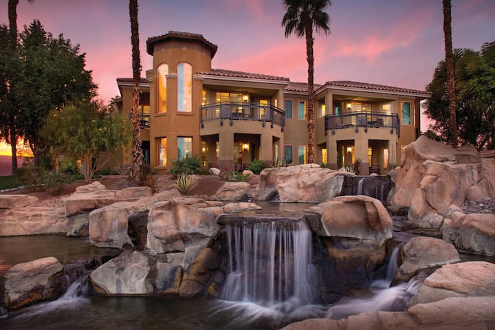 Marriott Desert Springs Villa II