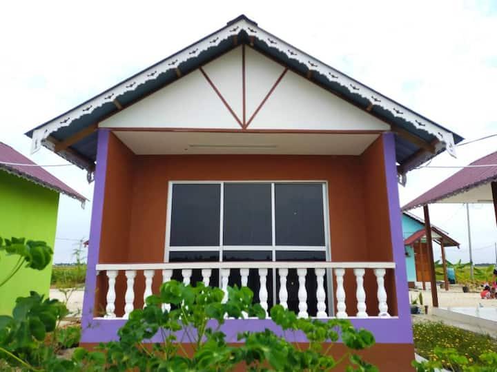 Rumah Kembang Telang