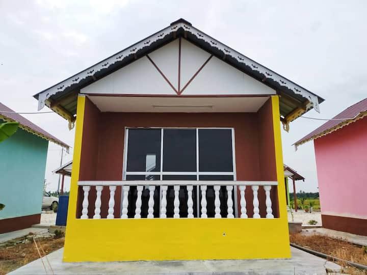 Rumah Seri Pagi