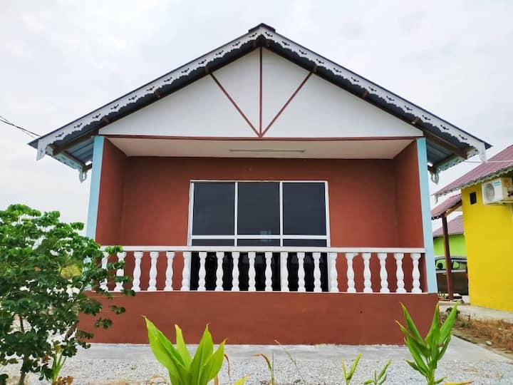 Rumah Langit Biru