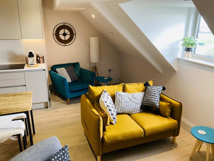 The Loft at the Links, Rest Bay, Porthcawl