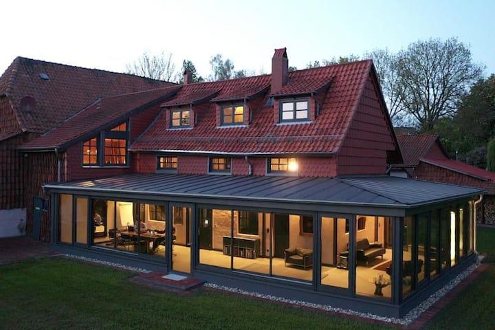 Gästehaus Zur Auemühle