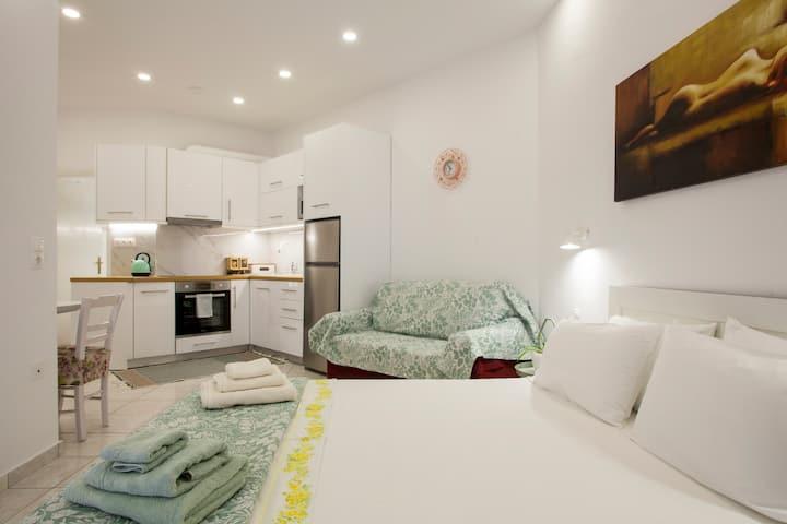 Ολόκληρο διαμέρισμα -  Katerina's home