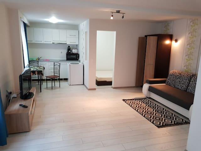 Apartament 2 Central