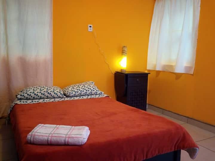 Habitación Confortable (doble)