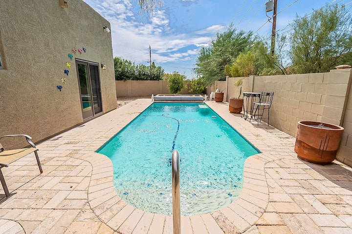 *NEW* Superstition Escape-Pool/Golf/Mtn views/BBQ