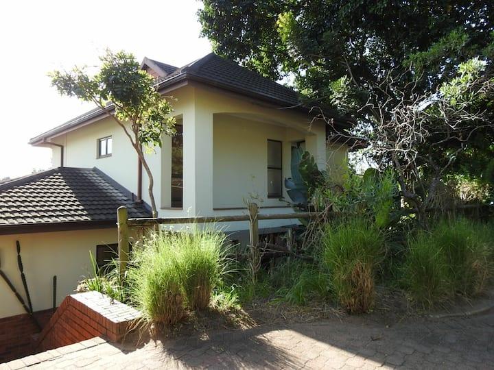 Selborne Golf Estate - Luxury Villa T17