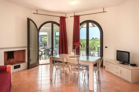Villa for 8 people – Vista Blu Resort