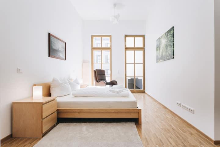 Dill Apartment Frauenkirche Dresden