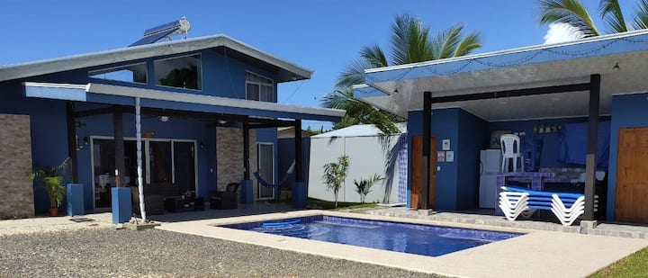 Blue Bay House - Private House for 8.