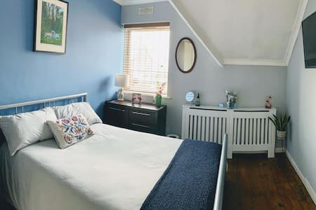 Clean, Fresh and Comfortable Double Room