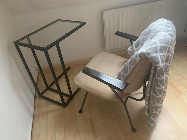 Room in hospitable house near 's-Hertogenbosch
