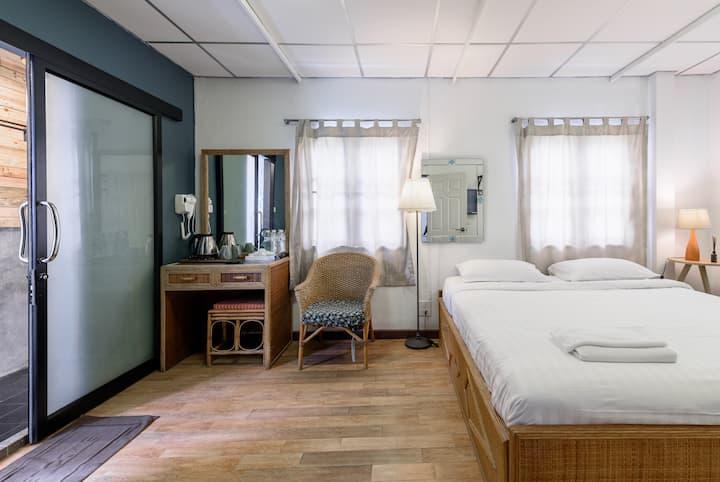 B1 Comfort Double Room