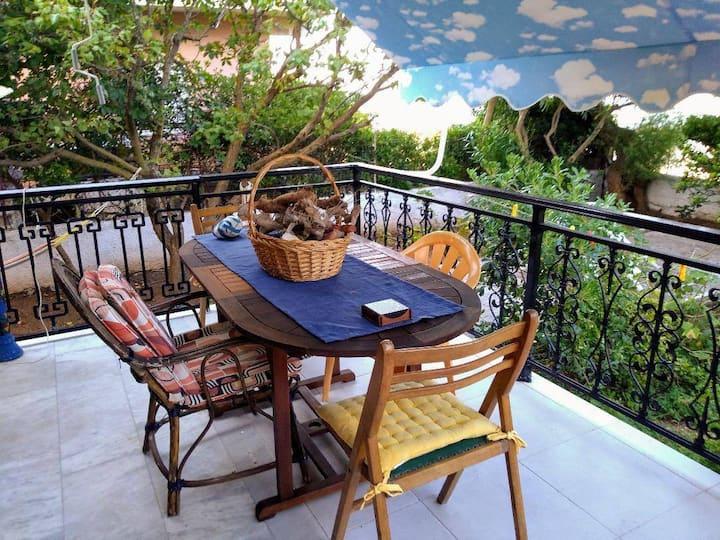 Hari's, sea view, vacation house