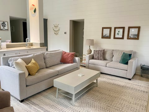 Newly Renovated in Hilton Head Island